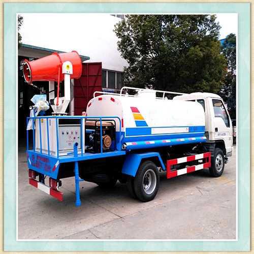 广州市煤矿专用车载喷雾机厂家加工