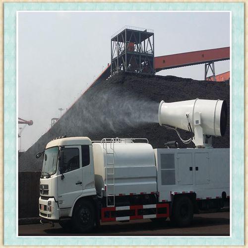 阿拉善盟煤矿专用车载雾炮机加盟代理