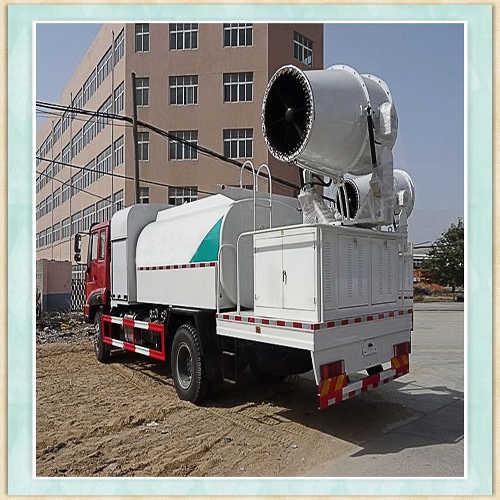 泰州市防腐设备车载喷雾机改装
