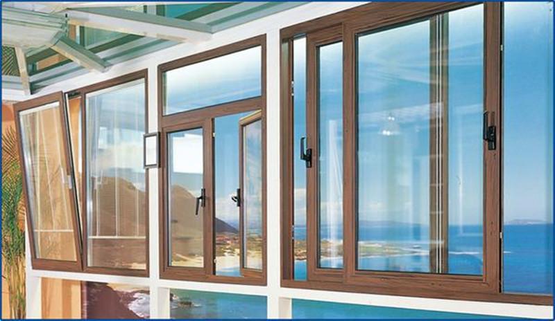 无锡怎么选择门窗和阳光房玻璃