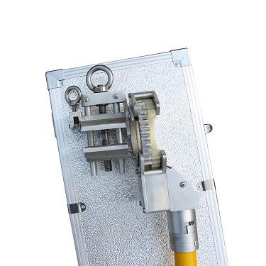 10kv带电作业剥皮器thb-100绝缘导线剥皮器免换刀具