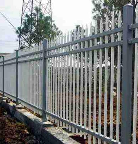 供青海玉树铁艺围栏或西宁锌钢护栏招商