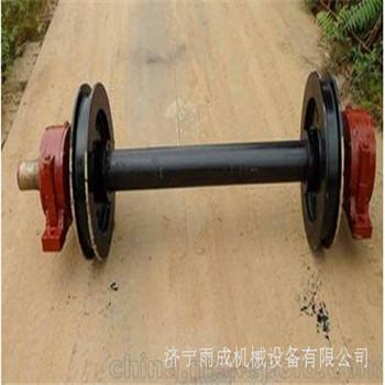 矿用矿车轮球墨铸铁矿车轮机械火车轮