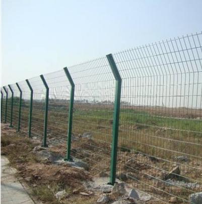供应青海格尔木网围栏、西宁围栏网招商