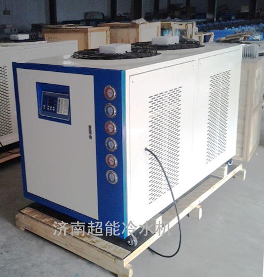 塑料板生产专用冷水机超能水循环冷却机
