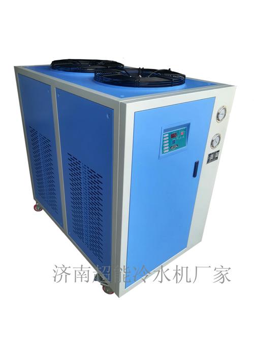 淋膜机专用冷水机济南超能淋膜冷却降温机
