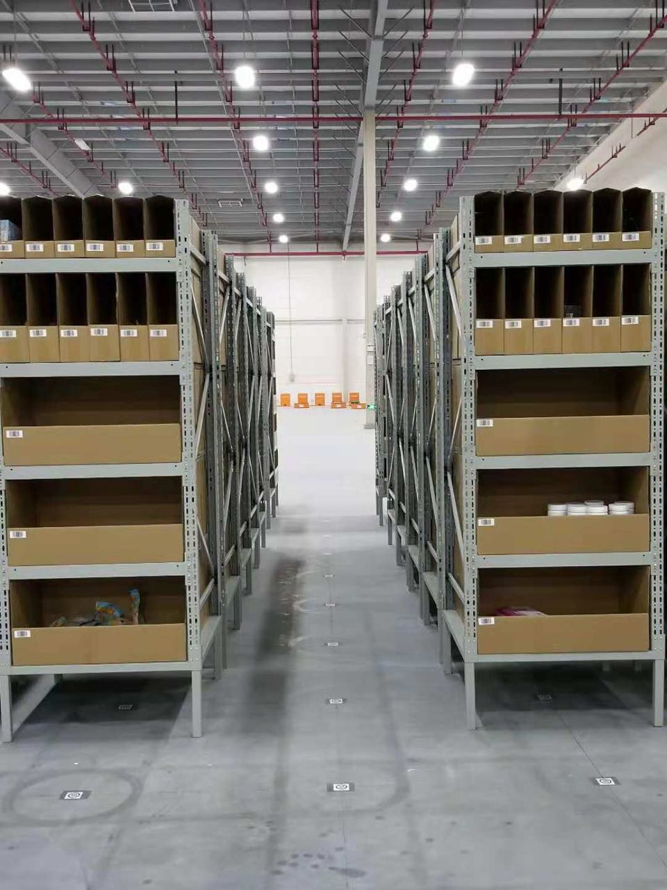 agv货架agv小车货架agv搬运货架agv智能货架