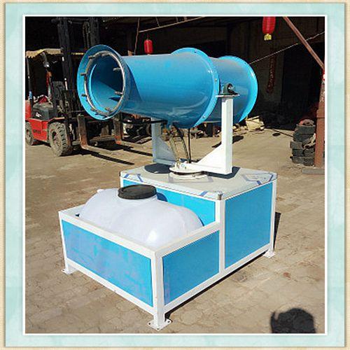 三明市环保远程风送雾炮机维修养护