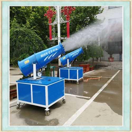 三明市机场喷雾机厂家加工