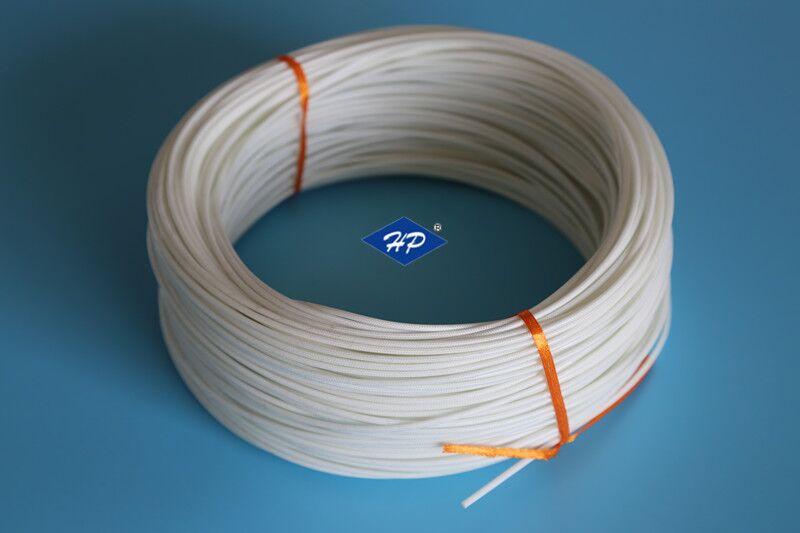 供应自熄管、玻纤纤维管、硅树脂玻纤套管