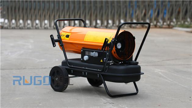 儒工燃油暖风机燃油取暖器厂家燃油取暖器