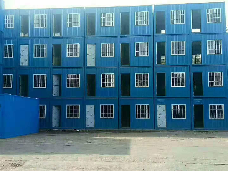 珠海住人集装箱出租出售信赖企业