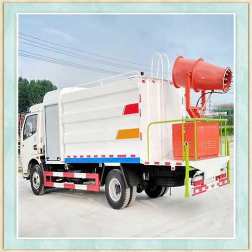 南平市环保车载雾炮机优质供应