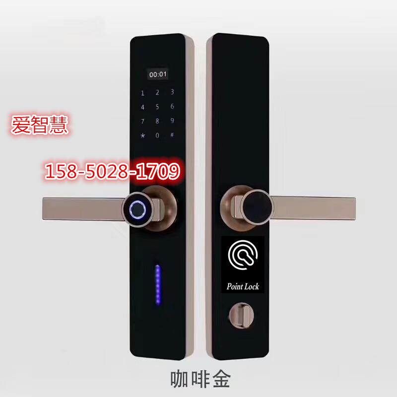 福州防盗指纹锁
