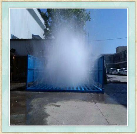安庆市冲洗洗车台