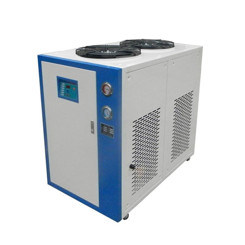 高频淬火冷水机、济南超能高频设备水冷机