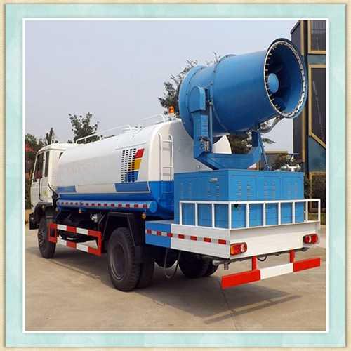 沧州市工地降尘车载雾炮机质量有保证