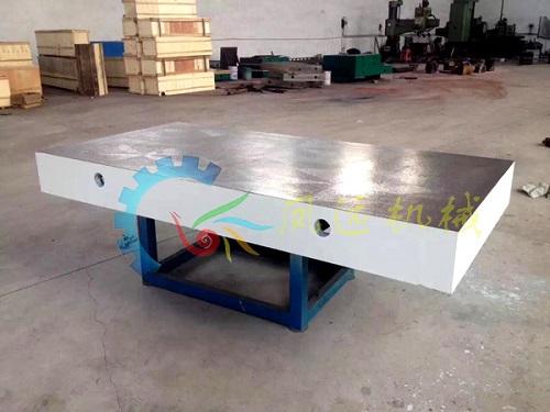 铸铁精密检验平台检验平台检验工作台检验平台厂