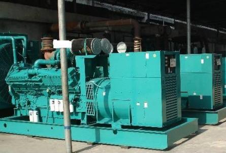 甘肃兰州柴油发电机出租和临夏柴油发电机租赁