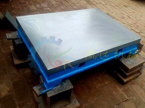 铸铁研磨平台研磨平板压砂平板嵌砂平板