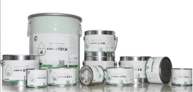 比瑟奴氮氣彈簧專用長效潤滑脂rgrease-35(nl)