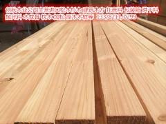 赣州杉木木方厂批发