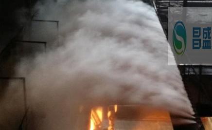 干雾抑尘价格干雾降尘系统