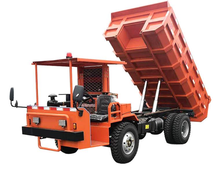 15吨矿用四不像车哪里买的便宜山东奕源