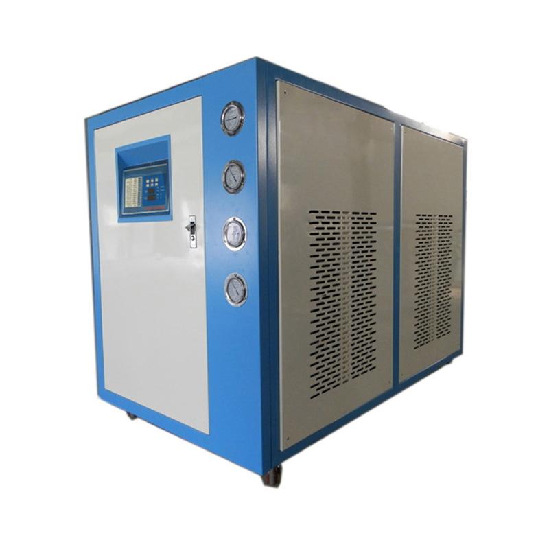 模具成型专用冷水机济南超能厂家直销