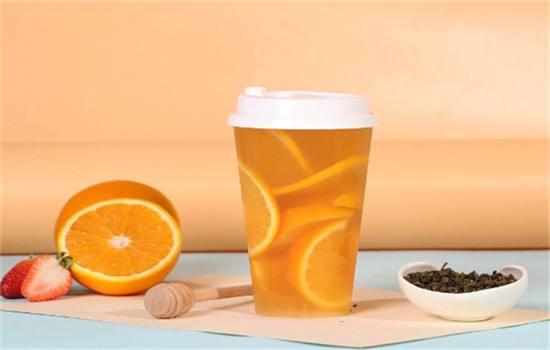小茶印象浅谈茶饮店加盟的注意事项