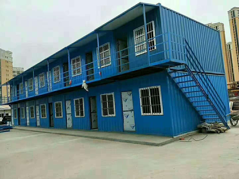 珠海市住人集装箱房厂家批发出租