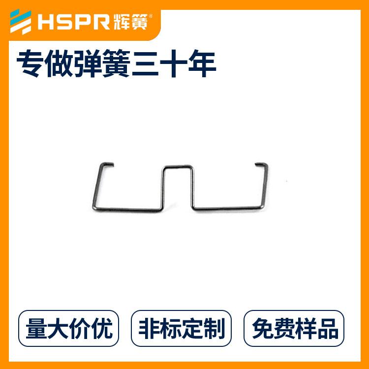 大线径异形弹簧新乡辉簧生产弹簧异形弹簧安全可靠