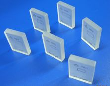 玻璃单刻线样板、玻璃多刻线样板