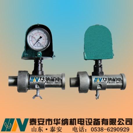 峰峰煤矿直读式单体支柱测压表