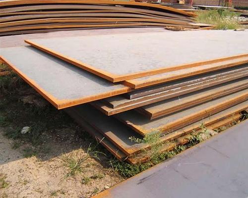 善诚达惠州铺路钢板出租高强度钢板出租