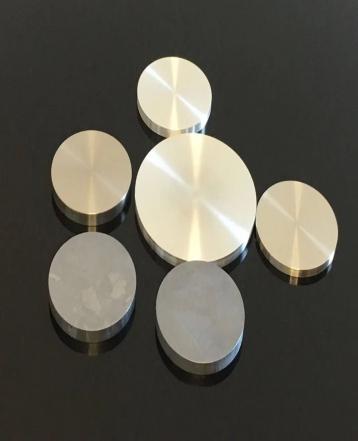 北京高熵合金靶材生产厂家规格可定制