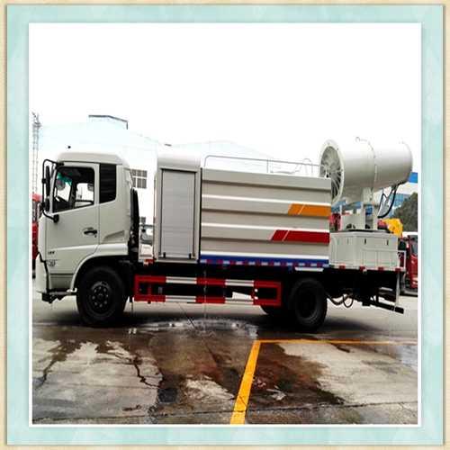 海南省煤矿专用车载雾炮机维修养护