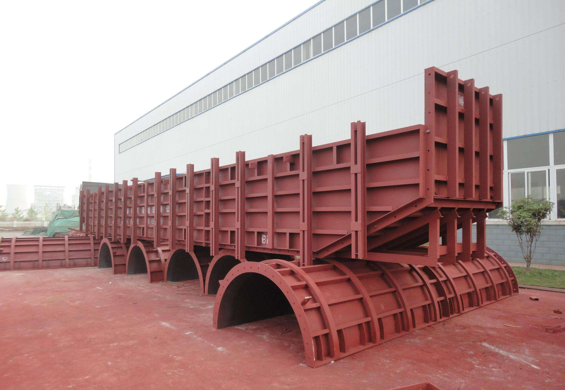 盖梁模板出售、盖梁底侧板加工、盖梁模板厂家哪家好-天力建筑