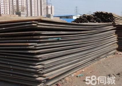珠海市低價鋪路鋼板出租