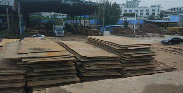 深圳市鋪路鋼板出租哪家價格優惠