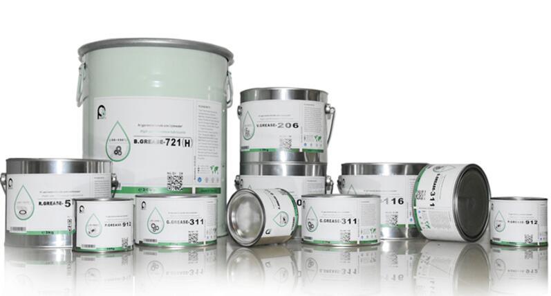 比瑟奴完全替代美国安治润力522高性能重负荷磺酸钙润滑脂免费样品测试