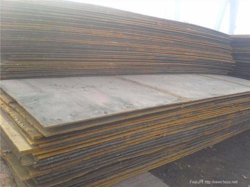 惠州铺路钢板出租尺寸是多少正规企业