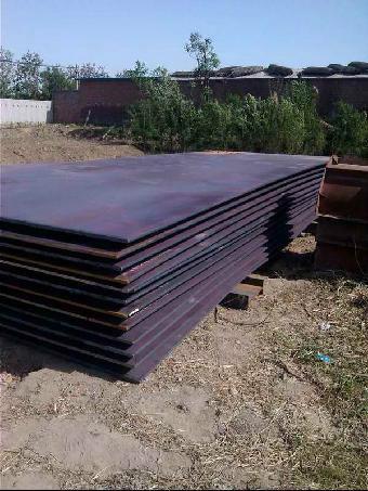 深圳铺路钢板出租价格多少诚信厂家
