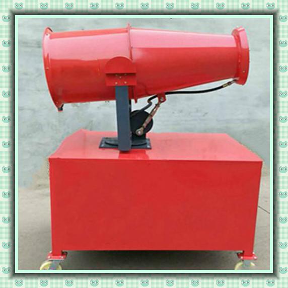 龙海森林防护雾炮机