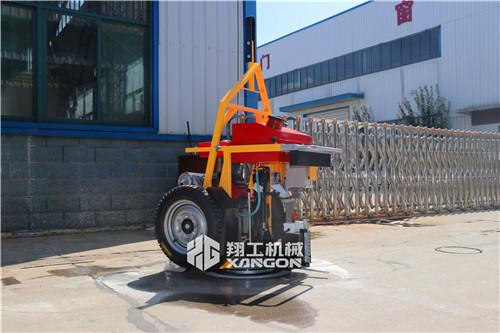 道路养护使用井盖切割机路面沥青切圆机价格