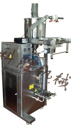 张家口科胜火锅底料包装机方便面调料包装机河北包装机