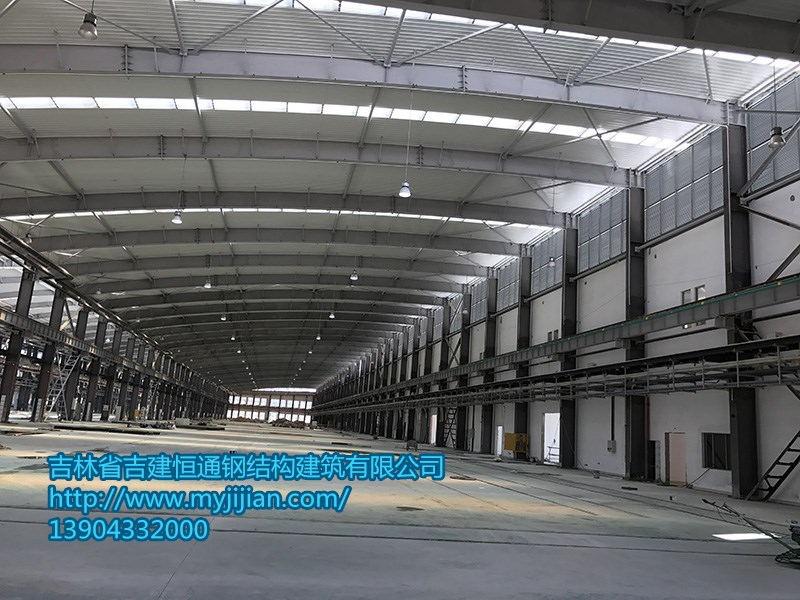 追述:新疆钢结构厂家、那家好