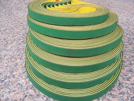 纸业包装机皮带、大方包zb301zb302机型配套皮带
