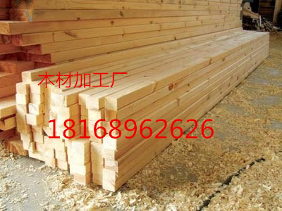 泰州工程建筑木方