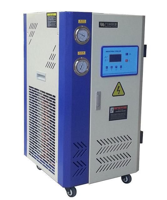 氧氮分析仪专用冷水机